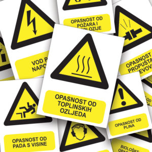 Znakovi opasnosti
